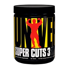 UN Super Cuts 3 120 tab