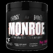 Dark Metal MONROE 25 serv