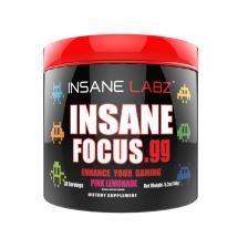 Insane Labz FOCUS 30 serv (усиление фокусировки, внимания)