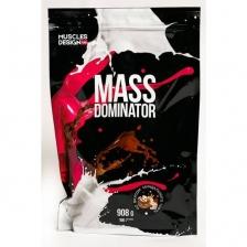 Muscles DesignLab MASS DOMINATOR 908g