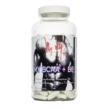 MY WAY™ in Sport MY BCAA©+ B6 1000 mg 200tab