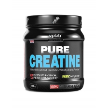VPLab Pure Creatine 500g