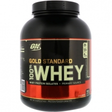 ON 100% Whey Gold Standard 5lb (Extreme Milk Chocolate)