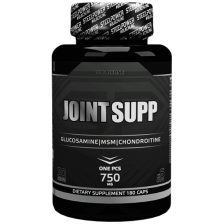Steel Power JOINT SUPP 180 caps