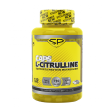Steel Power L-CITRULLINE 120caps