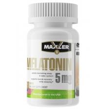 Maxler Melatonin 5 mg 60 tabs