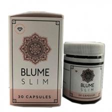 Blume Slim 21caps (Мощнейший жиросжигатель)