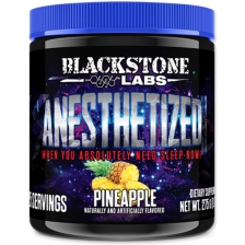Blackstone Labs Anesthetized 25 serv