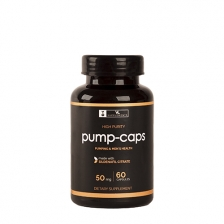 Valhalla LABS Pump-caps 60 caps