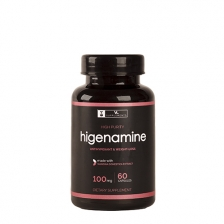 Valhalla LABS Higenamine 100 mg 60 caps