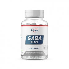 GeneticLab GABA PLUS 90caps