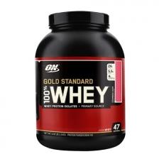 Optimum 100% Whey Gold Standard 1484g (Плохой срок)