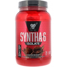 BSN Syntha-6 Isolate Mix 2 lbs