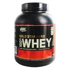 Optimum 100% Whey Gold Standard 1484g (11.19) (Двойной шоколад)
