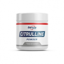 GeneticLab CITRULLINE Powder 300 g