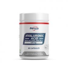 GeneticLab Hyaluronic acid 60 caps