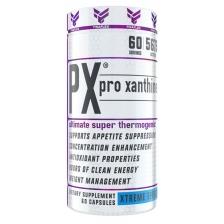 Finaflex PX White Pro Xanthine 60 caps