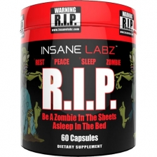 Insane Labz R.I.P. 60 caps