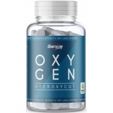 Geneticlab OXYGEN GIDROXYCAT 180 caps