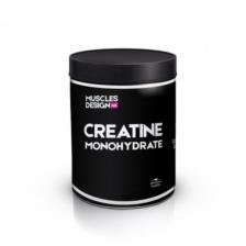 Muscles DesignLab Creatin Monohydrate 200 g