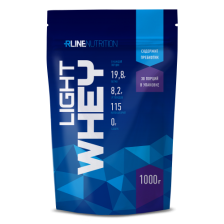 RLine LIGHT WHEY 1000 g