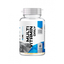 Rline Multivitamin Daily 60 tab