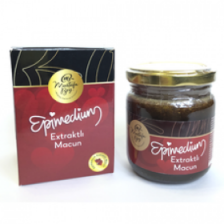 Epimedyumlu Extrakth Macun (афродизиак)