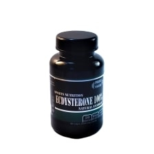 Frog Tech Ecdysterone 100% 500mg 30 caps