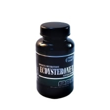 Frog Tech ECDYSTERONE - X 60 капсул 500 мг (50 мг чистого)