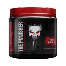 RED Labs The Punisher 150g (EPHEDRA 50mg + 1.3 DMAA)