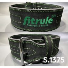 Ремень FitRule weight lifting power belts art: 1375