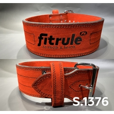 Ремень FitRule weight lifting power belts art: 1376