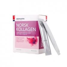 Biopharma Norsk Kollagen 25 pak