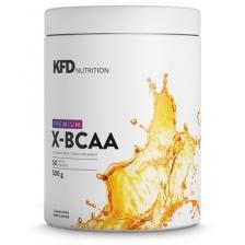 KFD X-BCAA 500 гр (срок 09.19)