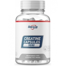 GeneticLab Creatine capsules 180caps