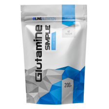 Rline Glutamine 200 g дойпак