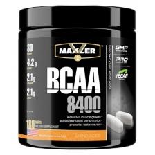 Maxler BCAA 8400 180 tabs