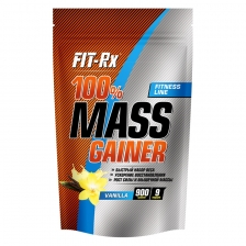 FIT-Rx Mass Gainer 900 g