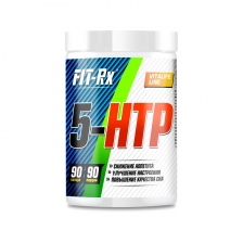 FIT-Rx 5-HTP 90 caps
