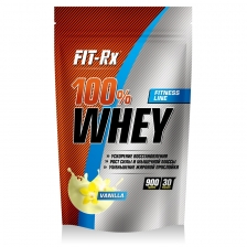 FIT-Rx Whey 900 g