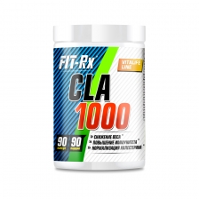 FIT-Rx CLA 1000 90 caps