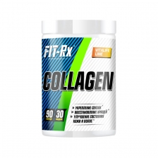 FIT-Rx Collagen 90 caps