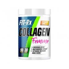 FIT-Rx Collagen Femme 90 caps