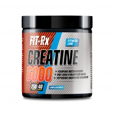 FIT-Rx Creatine 6000 250 g