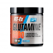 FIT-Rx Glutamine 6000 250 g