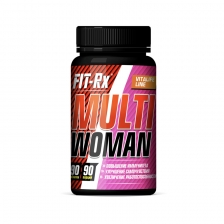 FIT-Rx Multi Woman 90 tab