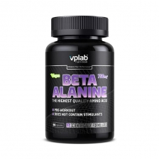 VPLab Beta-Alanine 90 caps
