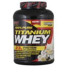 SAN 100% Pure Titanium Whey 5lb
