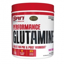 SAN Performance Glutamine 300 g