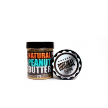 Ketos Natural Peanut Butter 170g